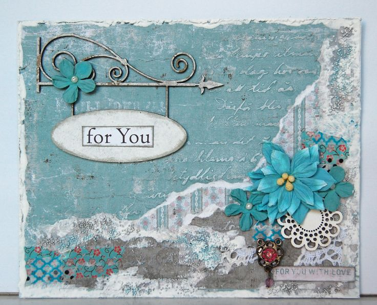 Beautiful card made by Ingrid