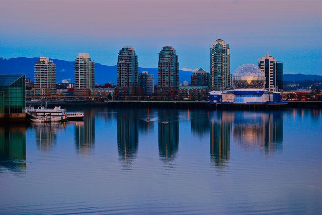 Vancouver Photos of the Week