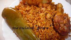 Ce plat est un classique de la gastronomie tunisienne. c'est l'un de mes plats préférés! Il s'agit de minuscules pâtes alimentaires plus communément appelées «langues d'oiseau» Pour cette recette…