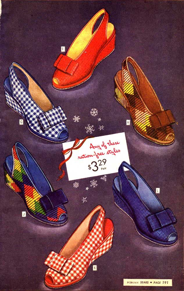 1940s Fashion for Women & Girls   40s Fashion Trends, Photos & More