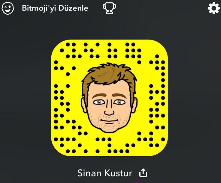 Snapchat Snapcode olarak da bilinen profil fotoğraflarının kullanımında sessiz sedasız değişikliğe gitti. Bitmoji avatarına sahip kullanıcılarına avatarlarını Snapcode'da kullanmaya zorlayan şirket, hayalet şeklindeki çerçeveye yerleştirilmiş fotoğrafları göstermeyi bıraktı. Yapılan değişiklik...   http://havari.co/snapchat-snapcode-resimleri-yerine-bitmoji-avatarlarini-kullaniyor/
