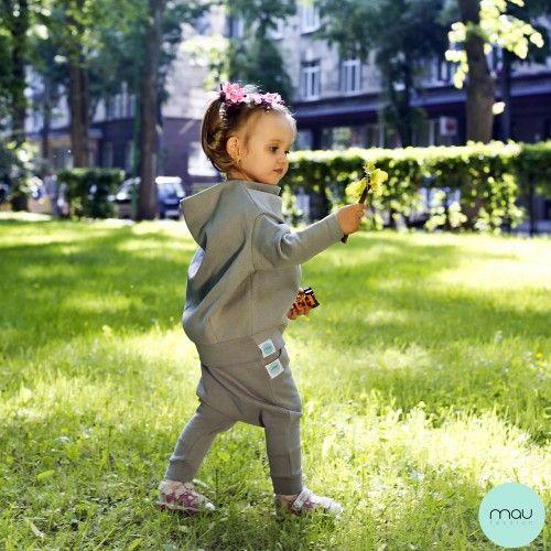 MAUFashion. Vaikiškas džemperis