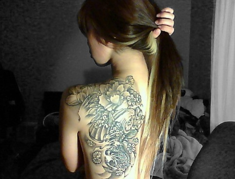 shoulder blade tattoo | tattoo time!! | Pinterest | Nice ...