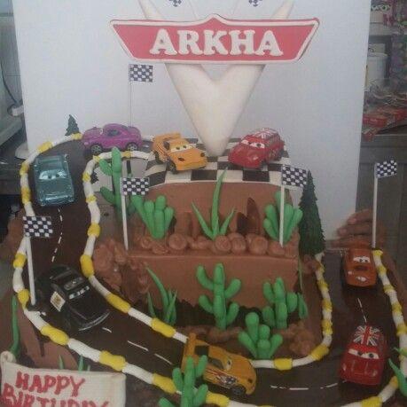 Cake cer