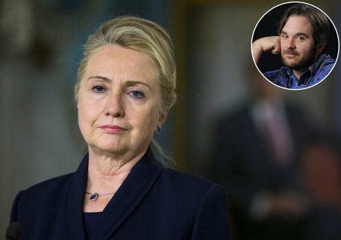 Who will play it better Hillary-  An upcoming movie about the law school years of former Secretary of State Hillary Clinton is drawing interest from a roster of A-list actresses, according to one report. ... www.presidenttowin.com