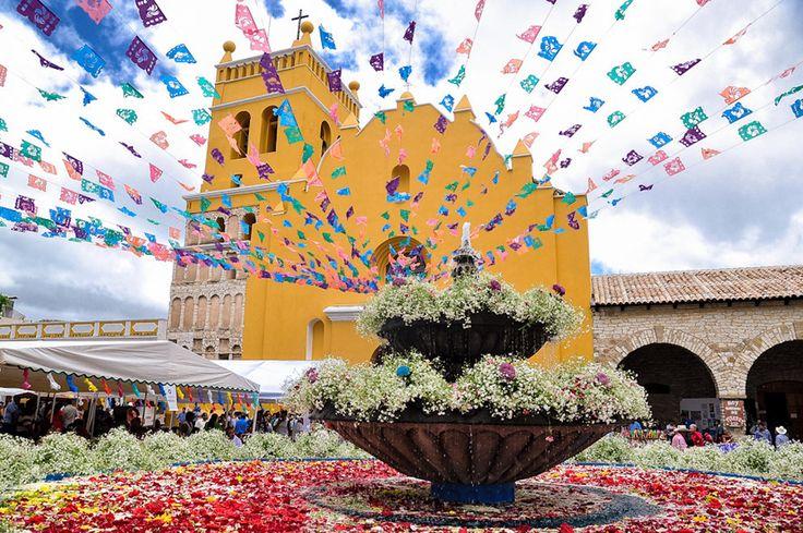 Comitán de Domínguez.   21 Paradisiacos lugares en Chiapas que debes visitar antes de morir