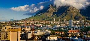 Cape Town Serenades Tourists with its Diversity - Arts Holidays Ireland