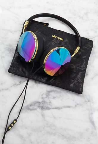 Frends Taylor Headphones | Forever 21