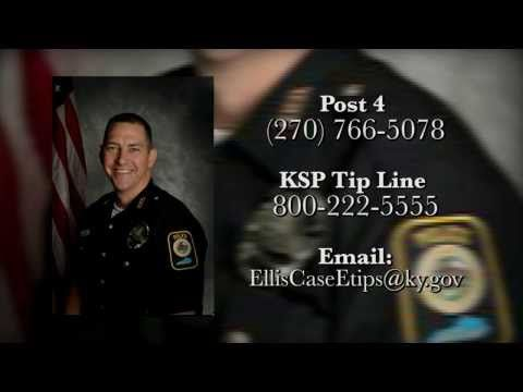 Ofr Jason Ellis Case - KSP Looking for Tips - YouTube - Spread this video, send to everyone you know.