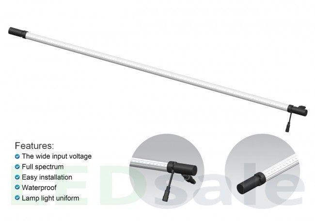 Aqua T8 - Replacement LED-tube for aquarium lights