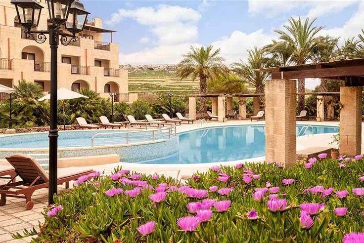 Buy 2-4nt Luxury 5* Malta Spa Break, Breakfast and Flights UK deal for just £139.00 From £139pp (from Weekender Breaks) for a two-night 5* Malta spa break with breakfast and flights, or stay three nights from £229pp, or four nights from £279pp - save up to 27% BUY NOW for just £139.00