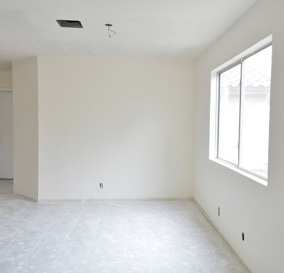 Level 5 Finish Smooth Drywall New Home Ideas