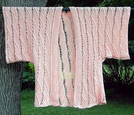 Lace Kimono Knitting Pattern : 25+ best Kimono pattern free ideas on Pinterest Kimono sewing pattern, Free...
