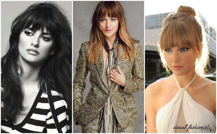 Visual Fashionist: Capelli 2015 donne: tagli di tendenza ispirati dalle celebrities http://visualfashionist.blogspot.it/2015/01/capelli-2015-donne-tagli-di-tendenza.html