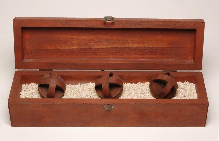 Red box, 2004/ Caja roja, 2004