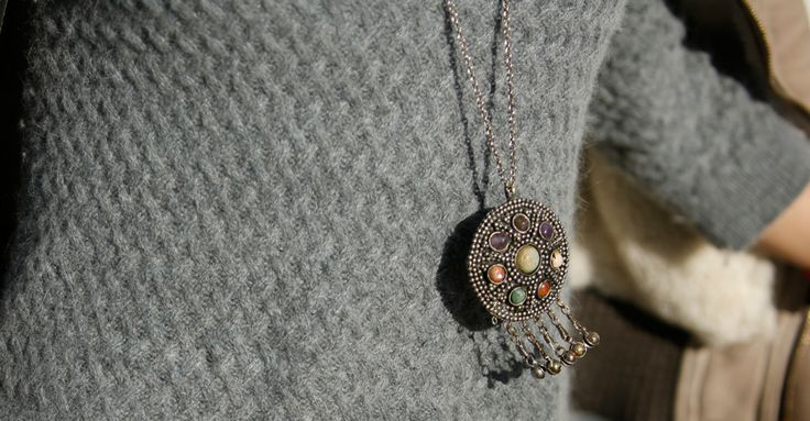 argento, collane, necklace.