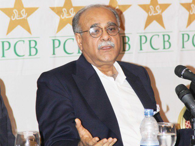 The chairman for Pakistan Super League PSL, Najam Sethi, has been made a member of the board of governors of Pakistan cricket board PCB. The decision was made the patron