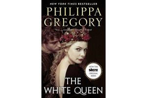 Philippa Gregory's 'Cousins' War' series will become a Starz TV show - CSMonitor.com