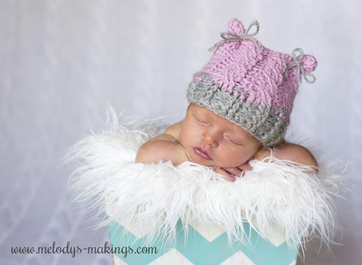 Mejores 108 imágenes de crochet hats en Pinterest | Sombreros de ...