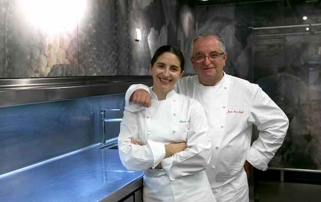 For many years now, Juan Mari Arzak is one of the most admired and beloved chefs in the world. As the founding father of the 'New Basque Cuisine' movement he and his disciples changed the culinary world with their avant-garde style of cooking which became immensely popular.