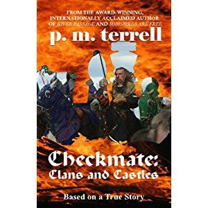 #BookReview of #Checkmate from #ReadersFavorite - https://readersfavorite.com/book-review/checkmate/1  Reviewed by Christian Sia for Readers' Favorite  Checkmate: Clans and Castles by P.M. Terrell is a spellbinding novel that captures a historic moment in Irish history in the early 17th century, exploring the adventures of William Neely, who came to Ireland from Scotland in 1608 in the hope of fighting in King James's army. As a young man, William Neely is seeking a place for himself in the…