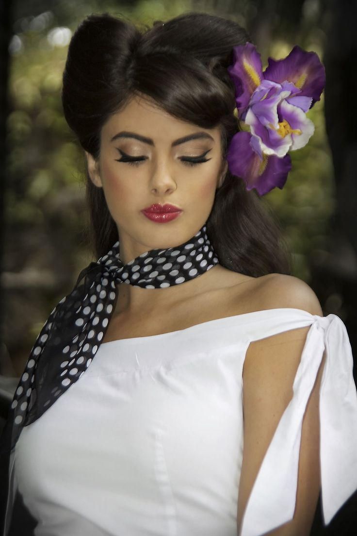 Yasmin Top (Off White)