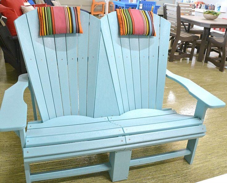 Adirondack Chairs / Muskoka Chairs