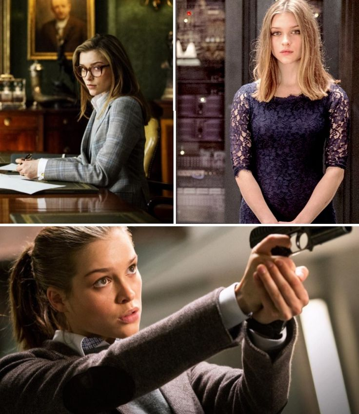 Glad to have #SophieCookson back in the #Kingsman sequel. Been longing for more #Eggsy #Roxy team up!