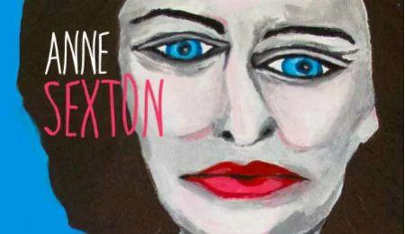 Anne Sexton: l'anima nuda di una donna