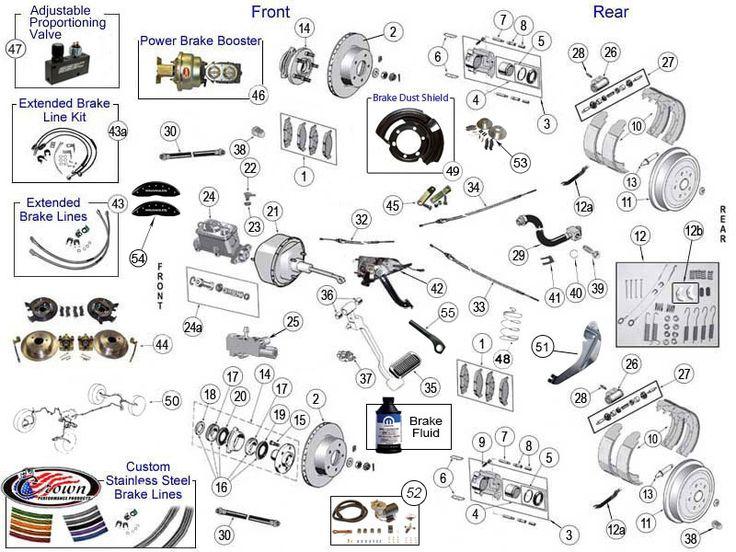 jeep brake lines diagram jeep ideas pinterest jeep