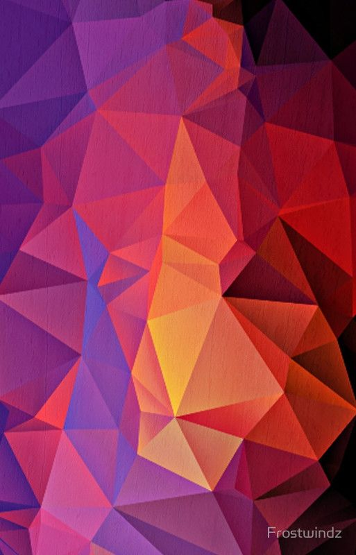 Abstract Polygons #7