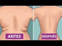 El bicarbonato elimina la grasa de la barriga muslos brazos y espalda de esta manera - YouTube