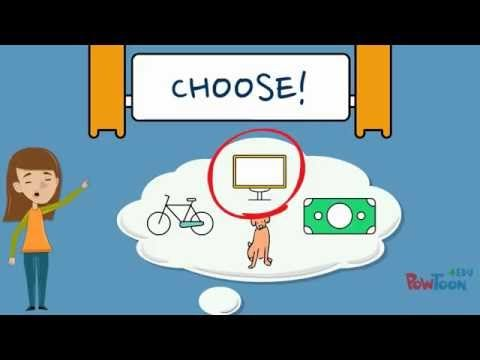Informational Writing for Kids- Episode 2: Brainstorming & Choosing a Topic - YouTube