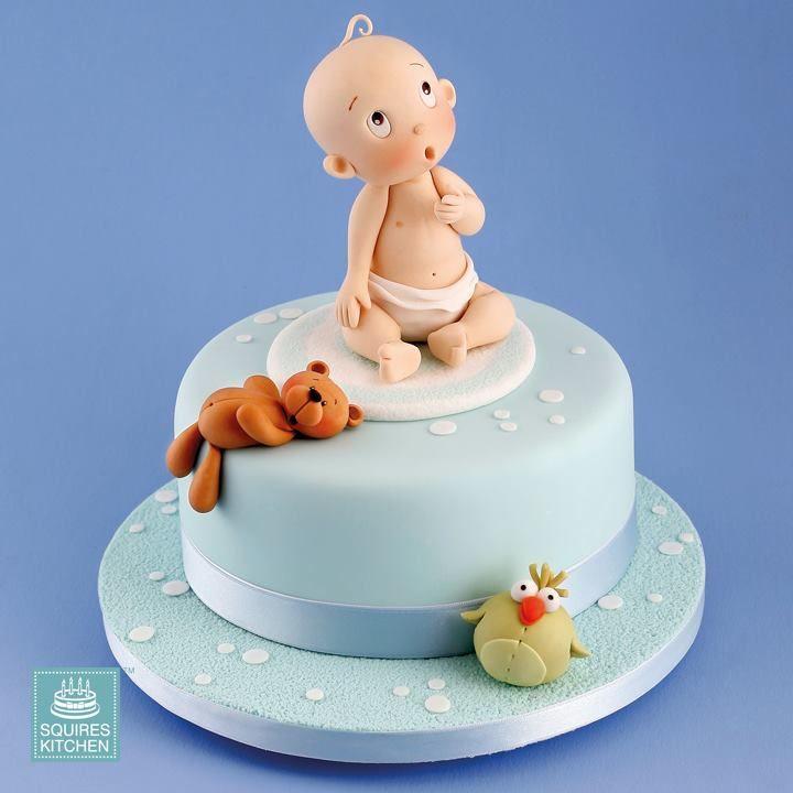 Gâteau par Carlos Lischetti dans Animation In Sugar
