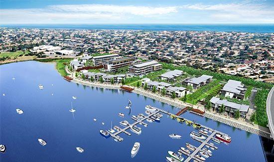Port Adelaide, Australia