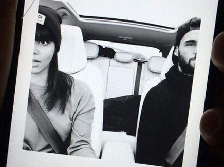 nrj - Shy'm : une nouvelle photo en amoureux avec Benoit Paire!