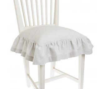 Swedish Seat Cushion Cover | Simply Scandinavian