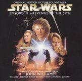 Star Wars Episode III: Revenge of the Sith [Original Motion Picture Soundtrack] [CD & DVD], 94220 SK