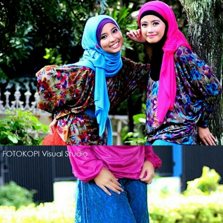 Moslem Clothes