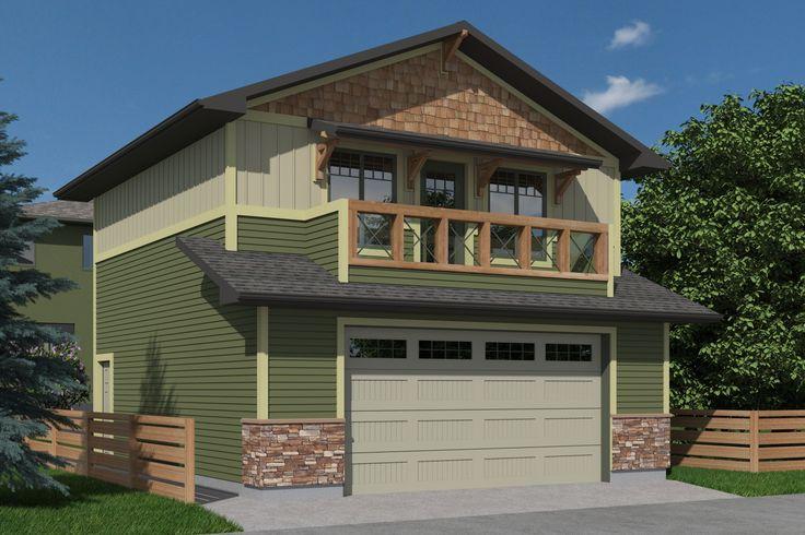 Craftsman Garage Apartment 23484jd: Craftsman Athabasca-576