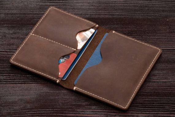 Passport Wallet Leather Passport Wallet travel wallet by Rachiba