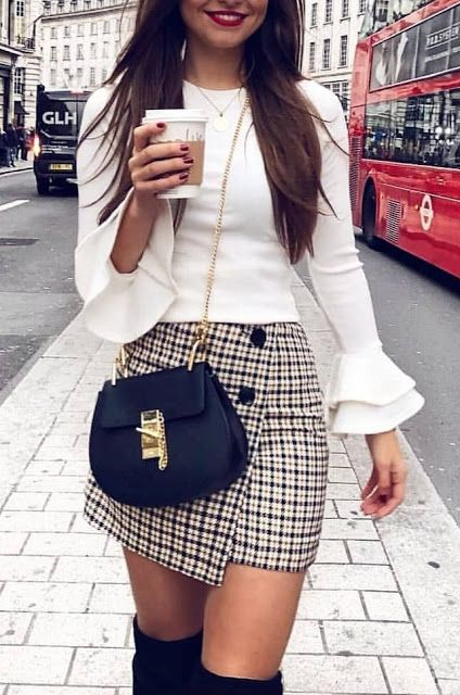 Best Winter Clothes For Women and - Fall Outfits For Women, Fall Womens Clothes,...
