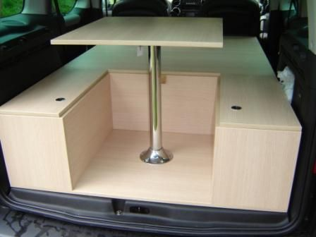 Mueble economico