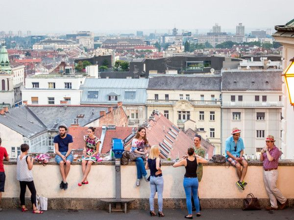 Zagreb Expats A Mexican With A Croatian Address How Does Life Look Like For A Mexican Living In Zagreb If You Re I Croatia Holiday Zagreb City Of Zagreb