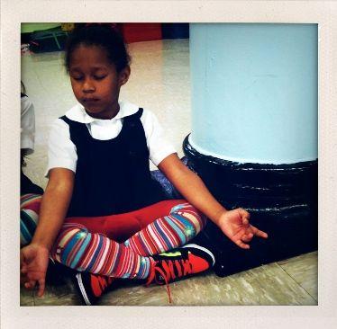 MindBodyGreen-Meditation for Kids: 4 Ways to Start Kids Meditating