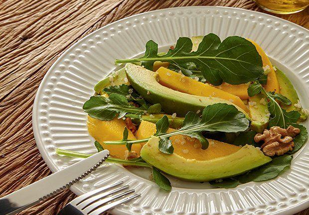 7 receitas com abacate para secar a barriga