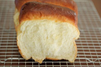 Japanese Milk Bread: Probably the best bread recipe I have ever used. If you want bread as soft and melt in your mouth delicious as in the store, this is the recipe for you :-D It is most definitely worth the wait and the effort!
