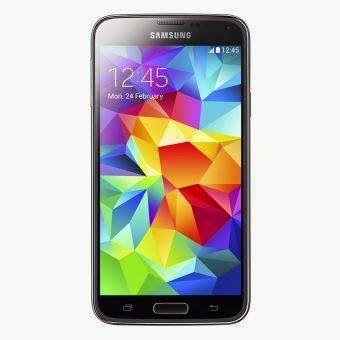 Spesifikasi dan Harga Samsung Galaxy S5 Agustus 2014