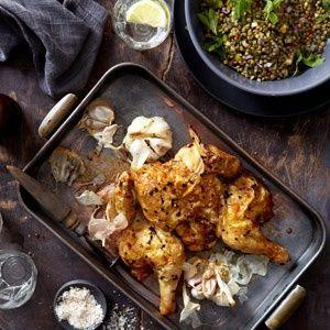Weber Recipes