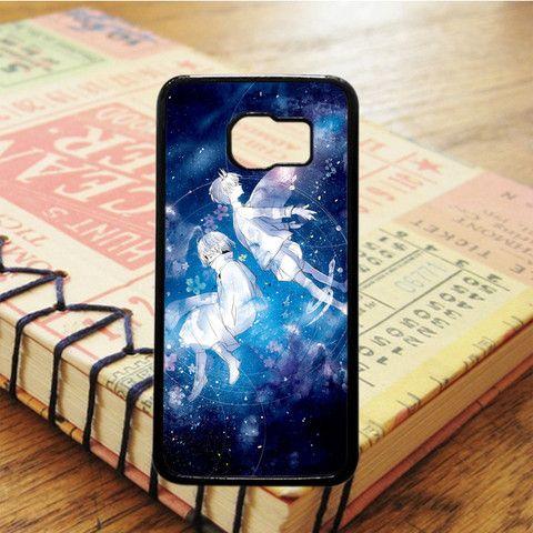 The Little Prince Galaxy Nebula Art Samsung Galaxy S7 Case